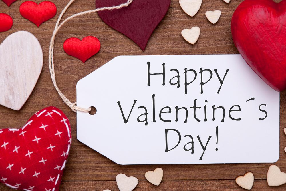 """Сценарій заходу з англійської мови на тему:""""День Святого Валентина"""""""